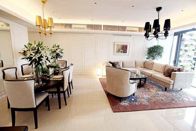 Căn hộ cao cấp Dolphin Plaza đầy đủ tiện nghi có thể cho thuê ngay để tăng hiệu quả dòng tiền